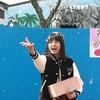 【ライブレポ】ばってん少女隊 バレンタインチョコまき大会 大分 今年の阪神は強いぞ 2018年2月11日