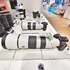 【カメラ】 SONY FE200-600mmと伊藤久巳先生講演