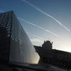 パリと芸術が好きな方へ。パリのおすすめ観光地・王道!ルーブル美術館その1【フランス/パリ旅行】