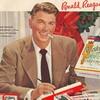 今では考えられない、レーガン第40代米国大統領がタバコCM出演。