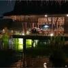 ブカシのスンダ料理 Mang Engking。 雰囲気も楽しめ、料理も美味しく安い! 日本人にお勧めです。