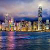 弾丸香港旅行でのホテル選び