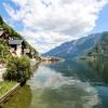 【オーストリア旅行】インスタ映える世界最高の絶景が見れる湖畔の街ハルシュタット