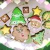 【手作りクッキー】クリスマス気分を盛り上げよう!(材料5つ)