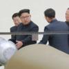 北朝鮮の核開発の進み具合についての記事