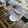 【朝活】マンダリンオリエンタル東京・オリエンタルラウンジの朝食