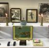 8月1日:体当たりでB29から北九州の街を守った体当たり勇士の慰霊祭に参加
