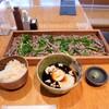 【板蕎麦 香り家】行列が出来る人気のお蕎麦屋さん(中区大手町)