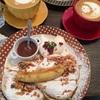 天神でカフェごはん〜おすすめカフェ