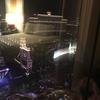 キャンピングカーで行く冬のグランドサークル子連れ旅行記1〜プラネットハリウッドで前泊
