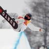 【オリンピック】ハーフパイプの感想。やっぱりホワイトは偉大だよ!