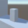 UnityでIWBTGを3Dに -プレイヤー移動-
