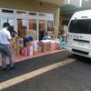 台風被害による支援活動に参加しています。