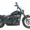 パーツ:Thunderheader「18-19 Softail X Series 2-into-1」