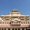 ジャイプール観光 天文台とマハラジャの家