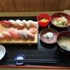 いちき串木野市の海鮮ランチ