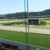 福島旅行 2 馬サブロー検討会で「落雷さん」を拝む