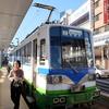 武生と福井を結ぶ福井鉄道福武線