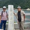 利根川322km サイクリング! <回想5>