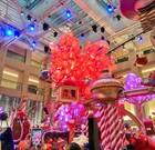 【わくわく香港】中環・ランドマークのクリスマスイベント