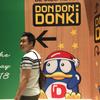 シンガポールのドンキホーテへ行く