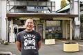 友光雅臣さんが選ぶ「新馬場」の好きなところ〜私がこの街に住む理由〜