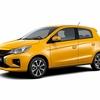 【三菱 ミラージュ マイナーチェンジ 2020】デザイン、内装、外装、燃費、サイズ、価格など、カタログ情報!
