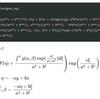 SymPyの使い方25 ~ PDE2