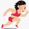 1km走のタイム