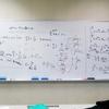 人工知能,超越数論(4年ゼミ)