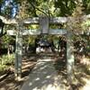 近見神社の石造物