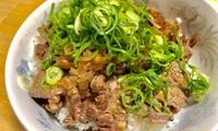 【食戟のソーマ再現】「シャリアピンステーキ丼」ボリュームたっぷりなのに箸が止まらない!?