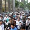 タイの就労ビザをベトナムで取得する