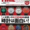 「TIME Gear」にwena wristシリーズを掲載いただきました!