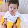 カテーテル検査行きました!生後11ヶ月*ファロー四徴症