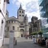 ドイツ旅行記:ドイツ最古の大聖堂「トリーア大聖堂」