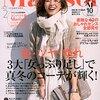 最近購入した雑誌と2017年のファッショントレンド