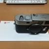 Leica M9-P のCCDセンサー交換