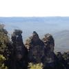 【年末のオーストラリア旅行】3日目 ブルーマウンテンズ