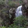 岡山県 和気町 水引の滝 小原の滝 再訪