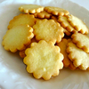クッキーのレシピ(クレメ法)