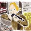 リリアン・ギッシュ  「許されざる者」  「The Unforgiven」  Lillian Gish