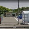 グーグルマップで鉄道撮影スポットを探してみた 山陰本線 青谷駅~泊駅
