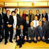 大阪市役所支部総会を開催、新たなメンバー加わる