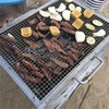 潮干狩り&BBQ 姫路 的形 でご近所3家族と大騒ぎ!