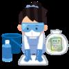 胃腸炎時の消毒と清掃