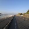 日曜日の朝からロードで三浦半島を1周してきた(京急金沢八景~新逗子75キロ)