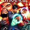 こちらはアニメです ◆ 「ドクター・ストレンジ 魔法大戦」