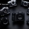 FUJIFILM X-Pro3が発売?いつ?Xシリーズの展望と期待