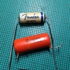 Fender Pure Vintage [Wax Paper] Capacitor .05μF
